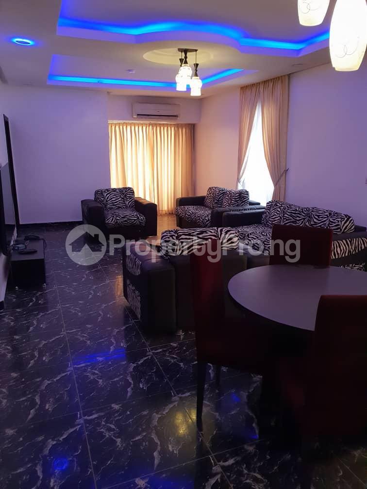 2 bedroom Blocks of Flats House for shortlet Oniru  Victoria Island Extension Victoria Island Lagos - 2