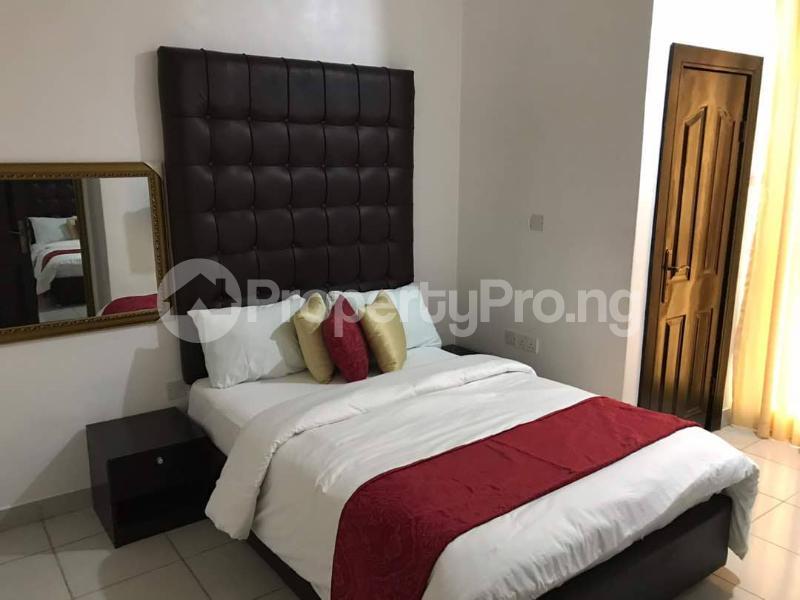 2 bedroom Blocks of Flats House for shortlet Oniru  Victoria Island Extension Victoria Island Lagos - 5