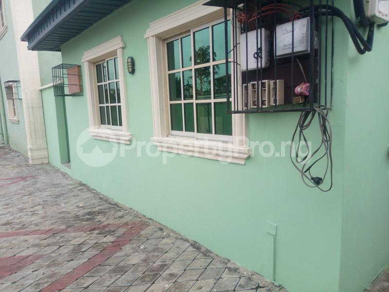 2 bedroom Shared Apartment Flat / Apartment for rent Peace Estate Amuwo Odofin Amuwo Odofin Lagos - 1