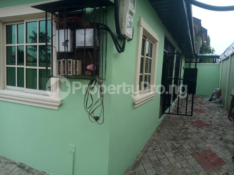 2 bedroom Shared Apartment Flat / Apartment for rent Peace Estate Amuwo Odofin Amuwo Odofin Lagos - 0