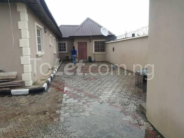 3 bedroom House for sale akins estate Canaan Estate Ajah Lagos - 4