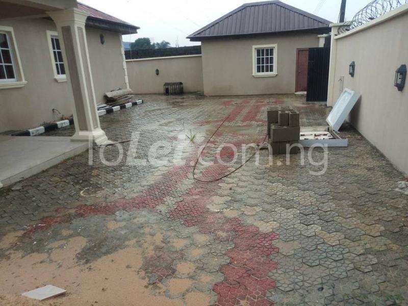 3 bedroom House for sale akins estate Canaan Estate Ajah Lagos - 2