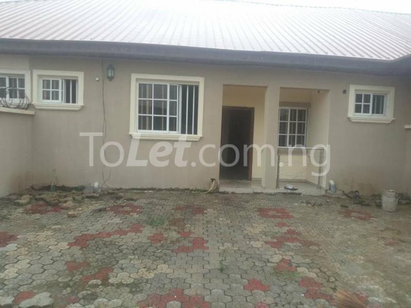 3 bedroom House for sale akins estate Canaan Estate Ajah Lagos - 3