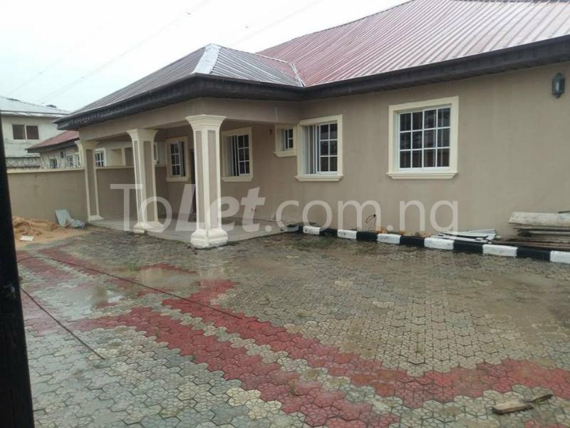 3 bedroom House for sale akins estate Canaan Estate Ajah Lagos - 0