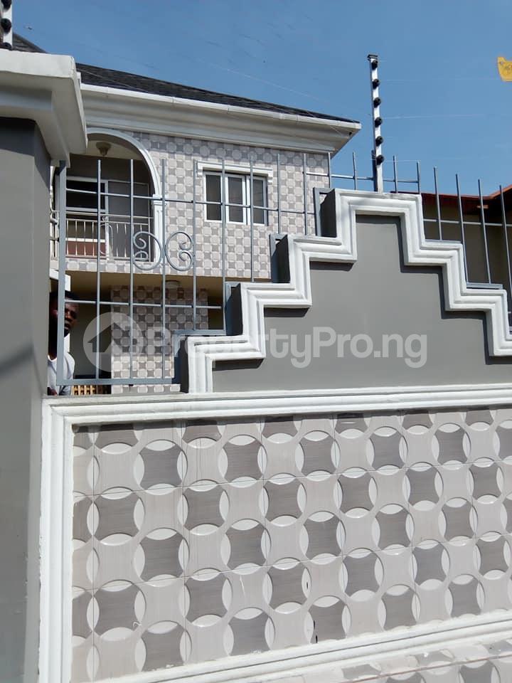 3 bedroom Blocks of Flats House for rent jakande 1st gate Jakande Lekki Lagos - 0