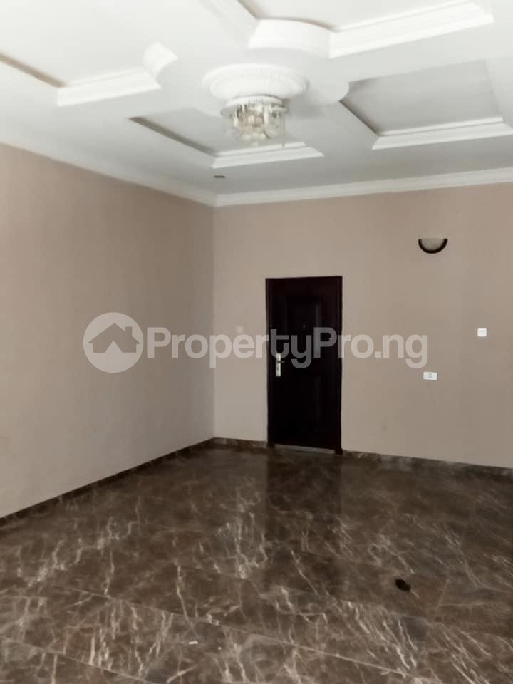3 bedroom Blocks of Flats House for rent jakande 1st gate Jakande Lekki Lagos - 2