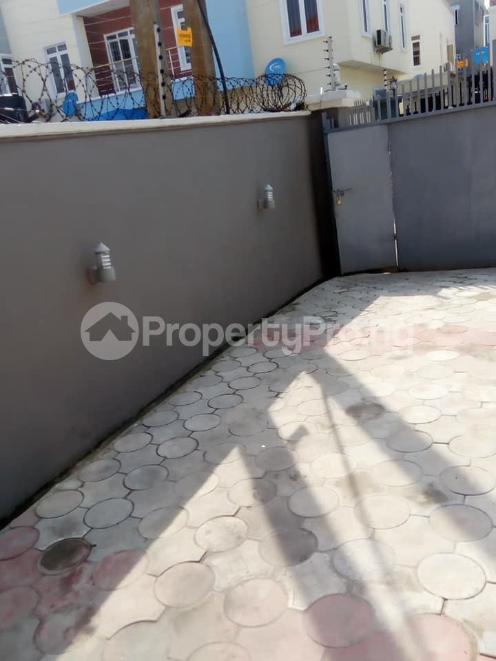 3 bedroom Blocks of Flats House for rent jakande 1st gate Jakande Lekki Lagos - 6