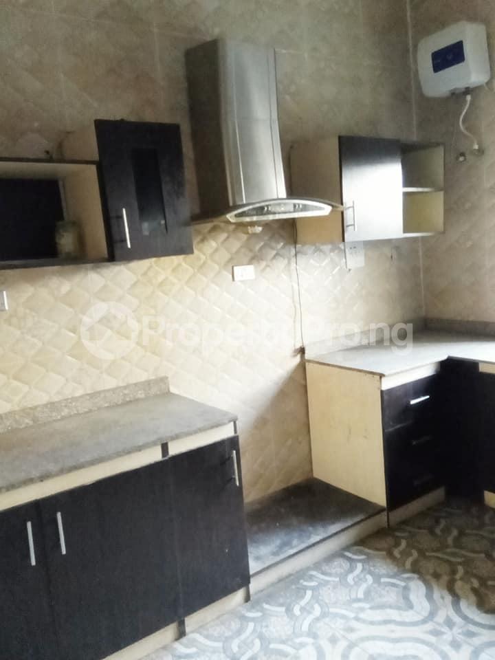 3 bedroom Blocks of Flats House for rent jakande 1st gate Jakande Lekki Lagos - 1