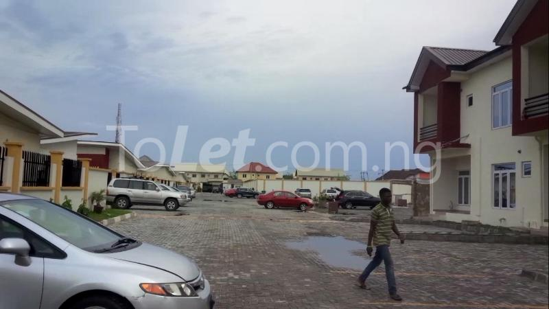 House for sale South Point Estate Lagos - 10