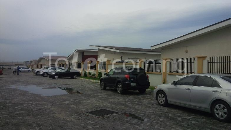 House for sale South Point Estate Lagos - 13