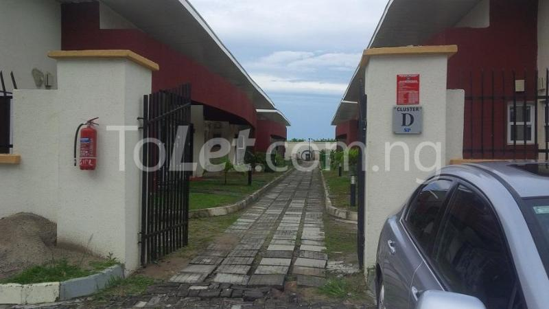 House for sale South Point Estate Lagos - 20