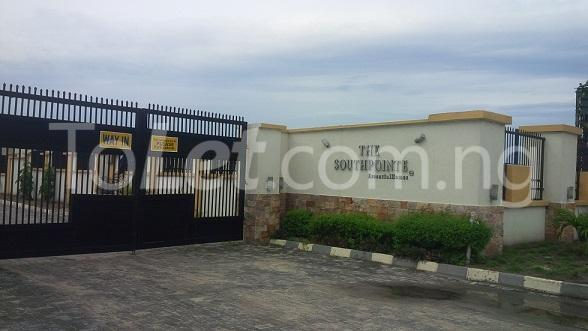 House for sale South Point Estate Lagos - 7