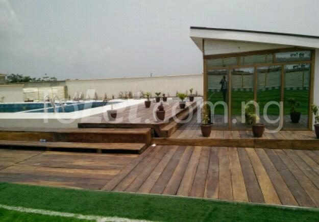 House for sale South Point Estate Lagos - 9