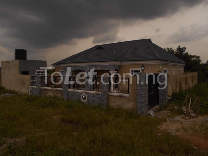 3 bedroom House for sale Mower ibafo Arepo Arepo Ogun - 2