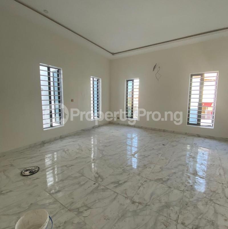 4 bedroom Detached Duplex House for sale Ikota villa estates  Ikota Lekki Lagos - 5