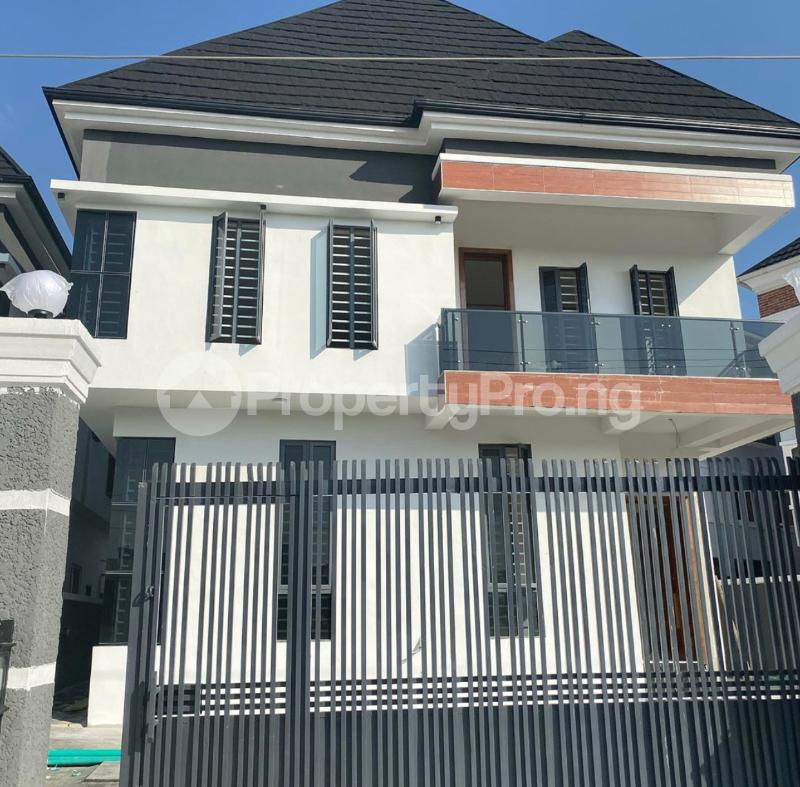 4 bedroom Detached Duplex House for sale Ikota villa estates  Ikota Lekki Lagos - 9