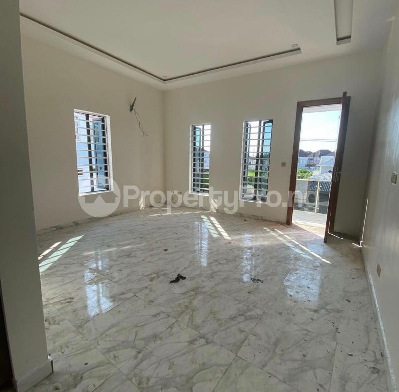 4 bedroom Detached Duplex House for sale Ikota villa estates  Ikota Lekki Lagos - 4