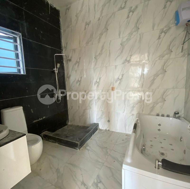 4 bedroom Detached Duplex House for sale Ikota villa estates  Ikota Lekki Lagos - 6