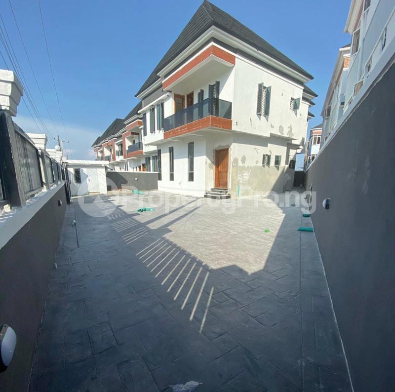 4 bedroom Detached Duplex House for sale Ikota villa estates  Ikota Lekki Lagos - 8