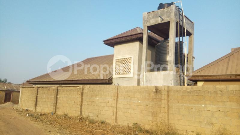 4 bedroom Detached Duplex House for rent Near federal housing estate,Gonin gora kaduana Kaduna South Kaduna - 4