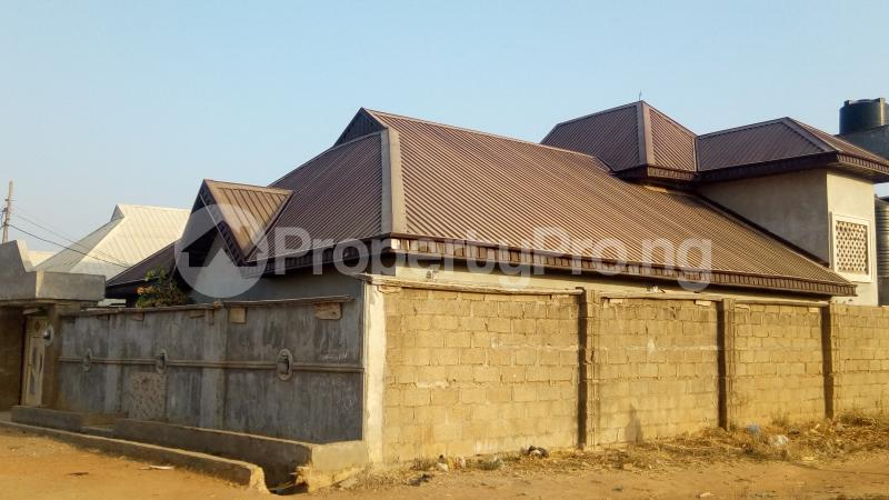 4 bedroom Detached Duplex House for rent Near federal housing estate,Gonin gora kaduana Kaduna South Kaduna - 1