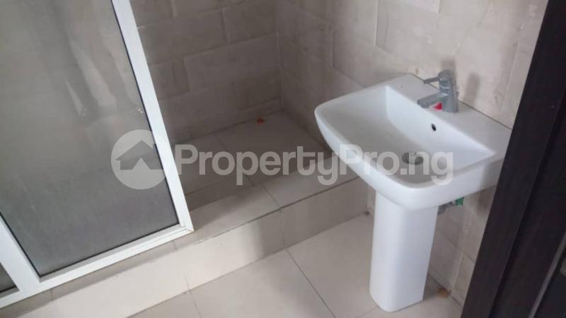 4 bedroom House for rent LEKKI PHASE 1 Lekki Phase 1 Lekki Lagos - 7
