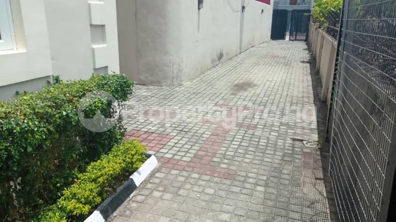 4 bedroom House for rent LEKKI PHASE 1 Lekki Phase 1 Lekki Lagos - 4