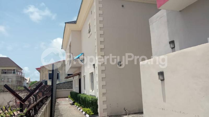 4 bedroom House for rent LEKKI PHASE 1 Lekki Phase 1 Lekki Lagos - 11