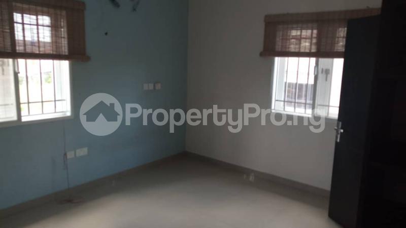 4 bedroom House for rent LEKKI PHASE 1 Lekki Phase 1 Lekki Lagos - 5