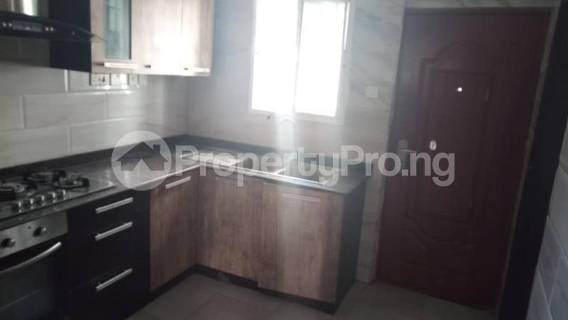 4 bedroom House for rent LEKKI PHASE 1 Lekki Phase 1 Lekki Lagos - 2