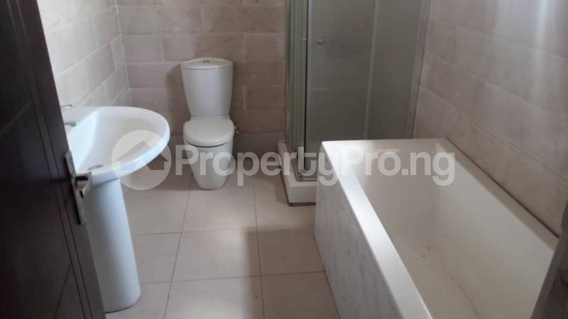 4 bedroom House for rent LEKKI PHASE 1 Lekki Phase 1 Lekki Lagos - 3