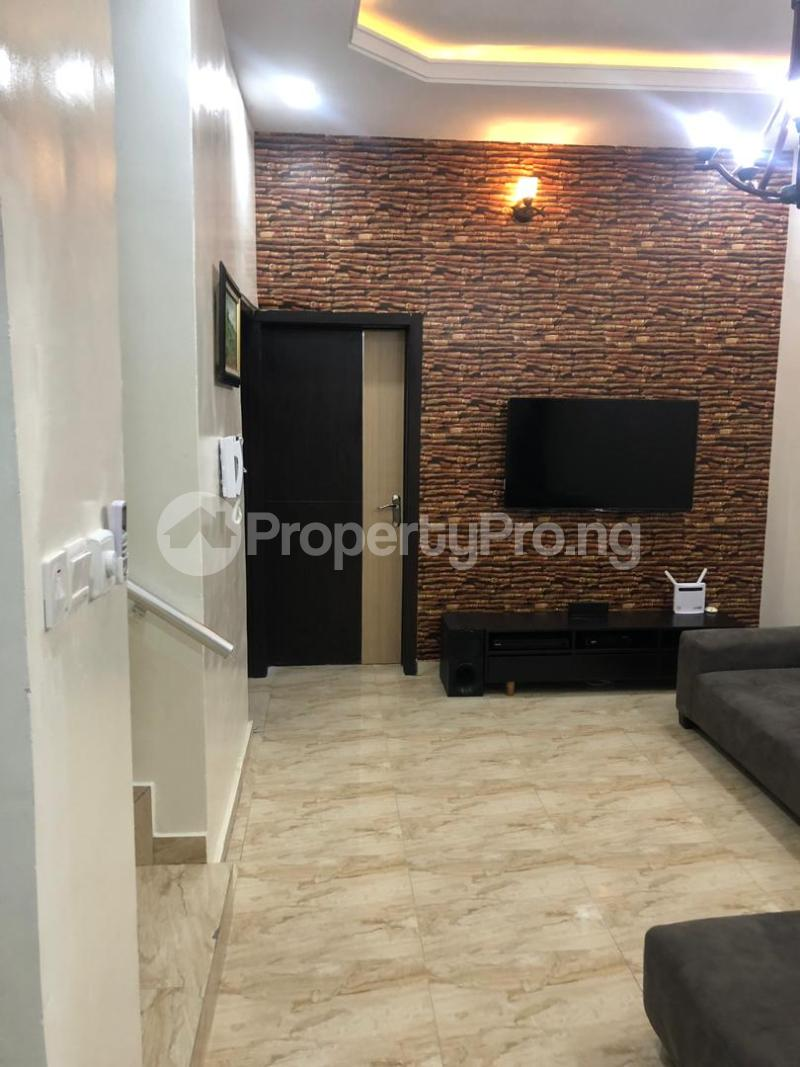 4 bedroom Flat / Apartment for shortlet Lekki Lekki Phase 1 Lekki Lagos - 3