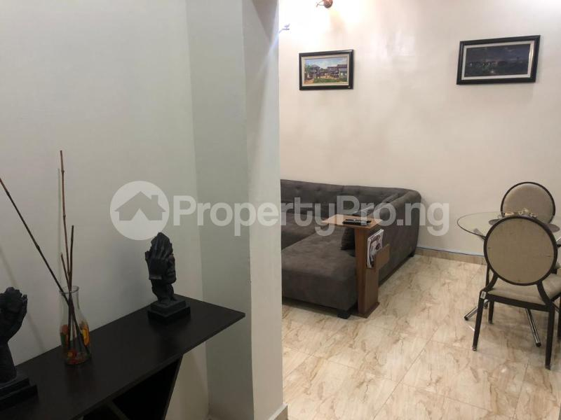 4 bedroom Flat / Apartment for shortlet Lekki Lekki Phase 1 Lekki Lagos - 1