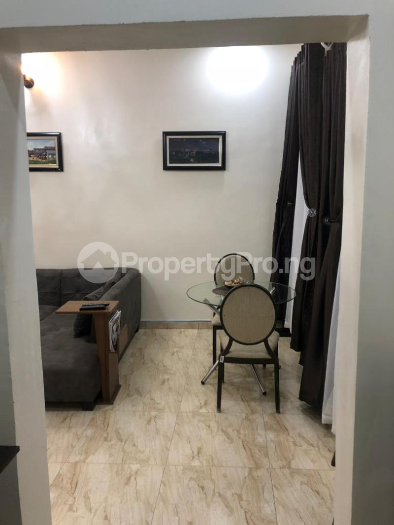 4 bedroom Flat / Apartment for shortlet Lekki Lekki Phase 1 Lekki Lagos - 5