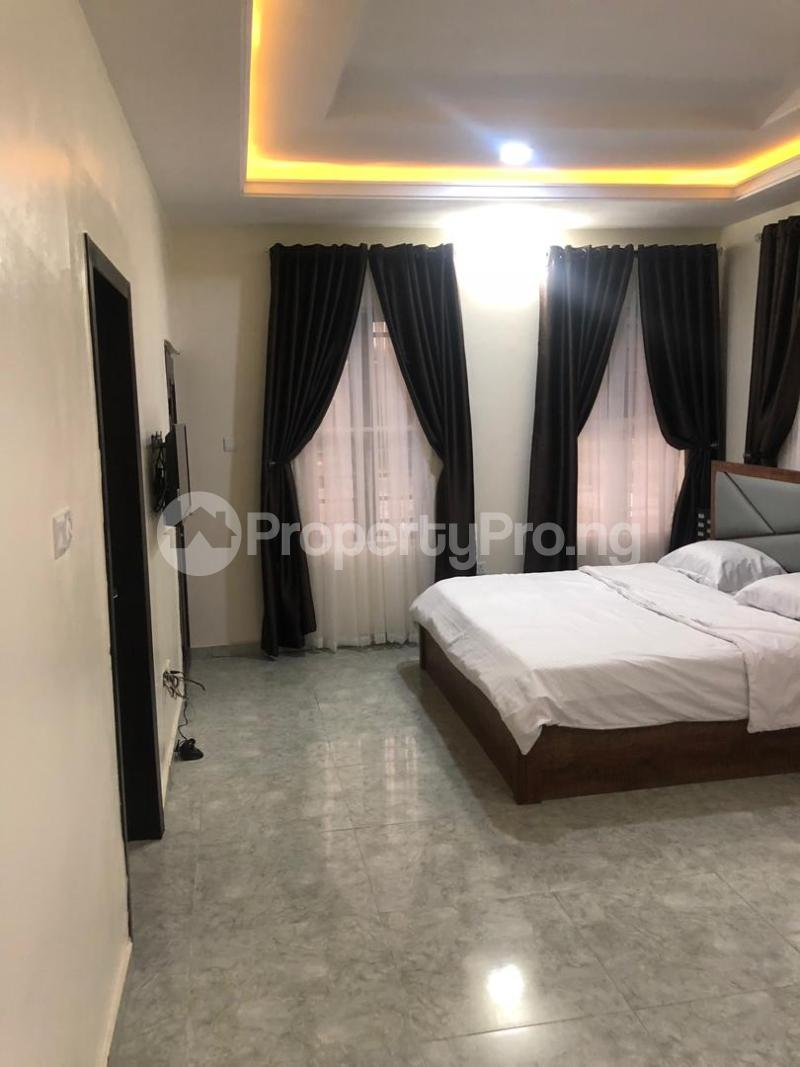4 bedroom Flat / Apartment for shortlet Lekki Lekki Phase 1 Lekki Lagos - 0