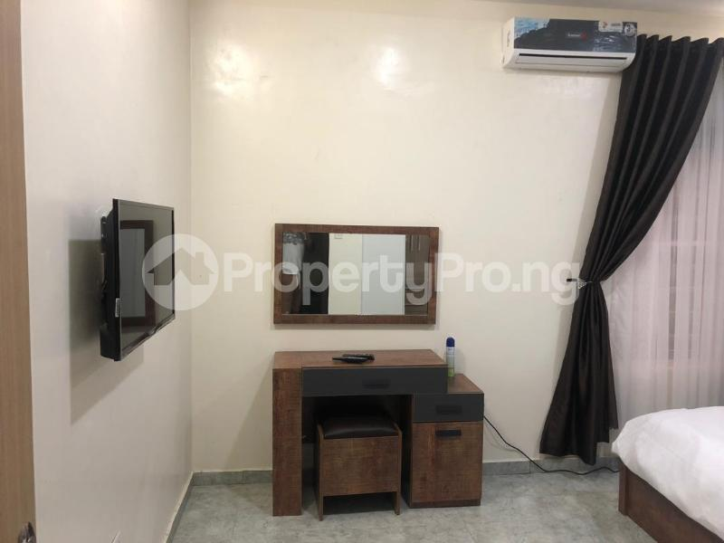 4 bedroom Flat / Apartment for shortlet Lekki Lekki Phase 1 Lekki Lagos - 4