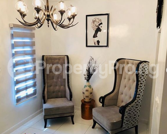 4 bedroom House for rent -  Osapa london Lekki Lagos - 3