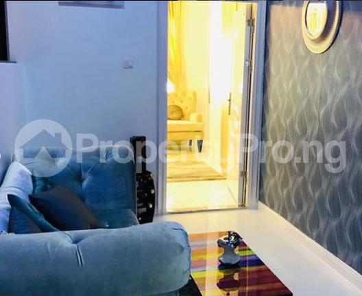 4 bedroom House for rent -  Osapa london Lekki Lagos - 7