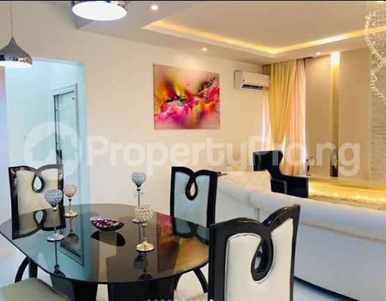 4 bedroom House for rent -  Osapa london Lekki Lagos - 9