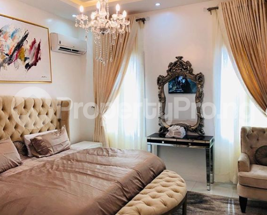 4 bedroom House for rent -  Osapa london Lekki Lagos - 5