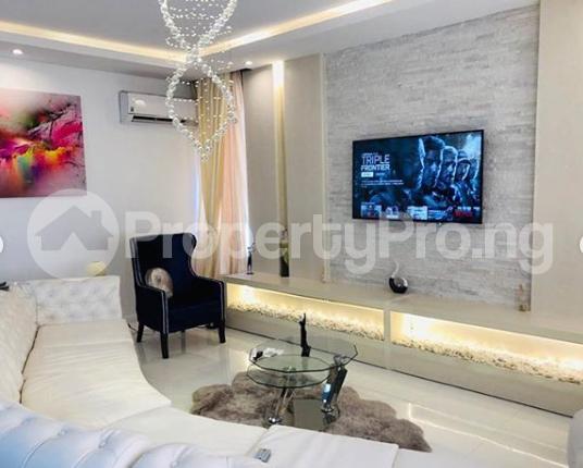 4 bedroom House for rent -  Osapa london Lekki Lagos - 4