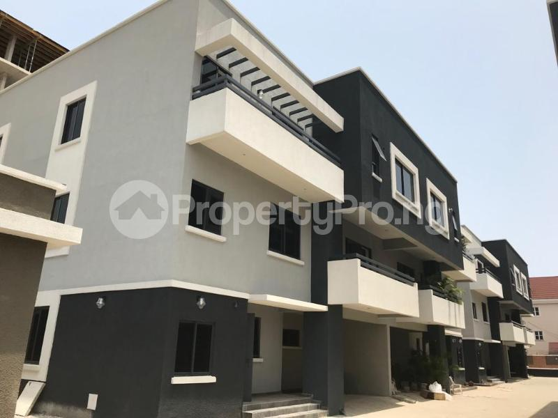 4 bedroom Terraced Duplex House for rent Jakande Crescent  ONIRU Victoria Island Lagos - 0