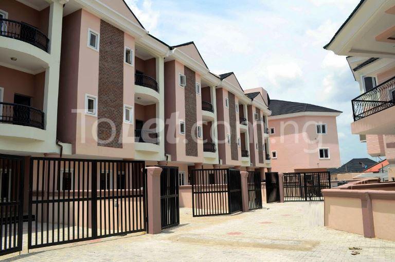 House for sale Omole Phase 1, Ikeja, Lagos Lagos (PID: P1967