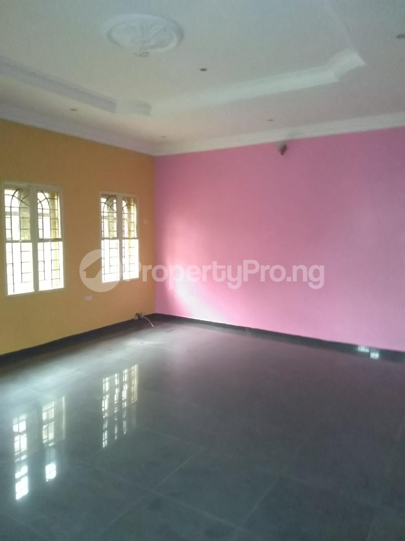 5 bedroom Terraced Duplex House for rent Medina estate  Medina Gbagada Lagos - 1