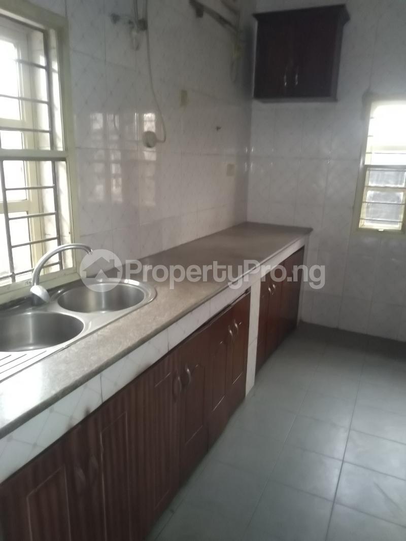5 bedroom Terraced Duplex House for rent Medina estate  Medina Gbagada Lagos - 3