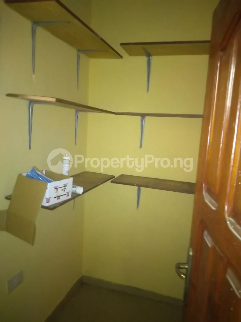 5 bedroom Terraced Duplex House for rent Medina estate  Medina Gbagada Lagos - 6