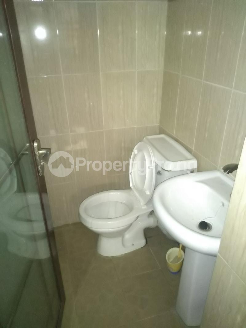 5 bedroom Terraced Duplex House for rent Medina estate  Medina Gbagada Lagos - 5