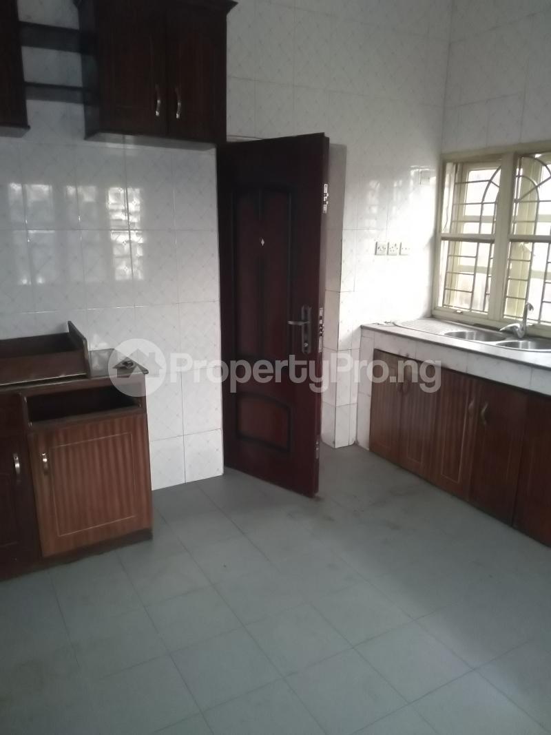 5 bedroom Terraced Duplex House for rent Medina estate  Medina Gbagada Lagos - 4
