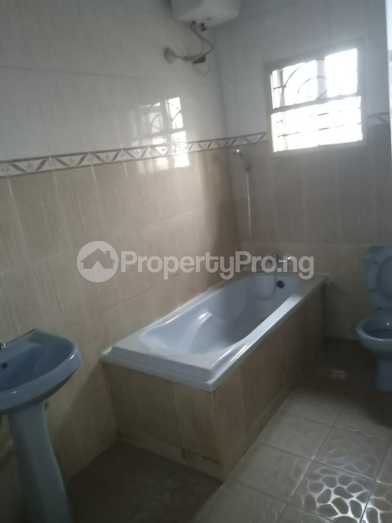 5 bedroom Terraced Duplex House for rent Medina estate  Medina Gbagada Lagos - 9
