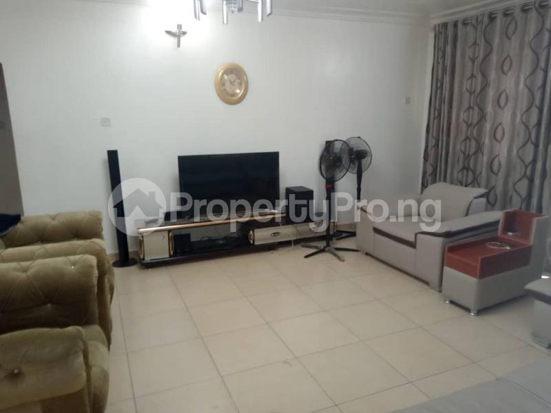 2 bedroom Semi Detached Bungalow House for rent Lafayette Estate near Sunnyvale Junction  Lokogoma Abuja - 0